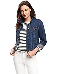 Hot Sale The Forever Denim Jacket for Women