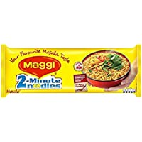 Nestle Maggi 2-minute Instant Noodles, Masala - 560g Pouch