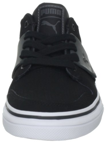 discount newest Puma Men's EL Ace 2 Lace-up Fashion Sneaker Black/Dark Shadow outlet best wholesale free shipping brand new unisex 2014 unisex sEWIrl