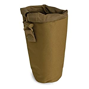 Red Rock Outdoor Gear Molle Water Bottle Attachment, Coyote