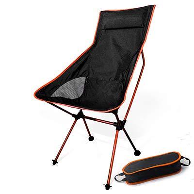 Terrific Amazon Com Desk Chair Garden Moon Chairs Fishing Camping Uwap Interior Chair Design Uwaporg