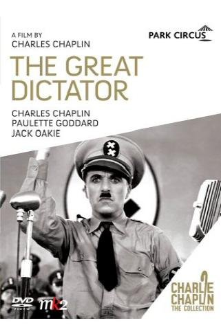 The Great Dictator [REGION 2 IMPORT-NON USA FORMAT]