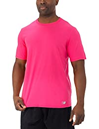 Russell Athletic mens standard Essential Short Sleeve Tee