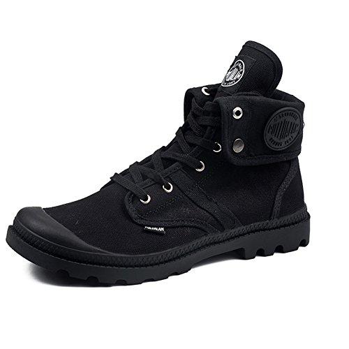 Anti Sintético Running De Cómodo Zapatillas Negro Senderismo Mujer Botas deslizante Calzado Zapatos Para ffYTg