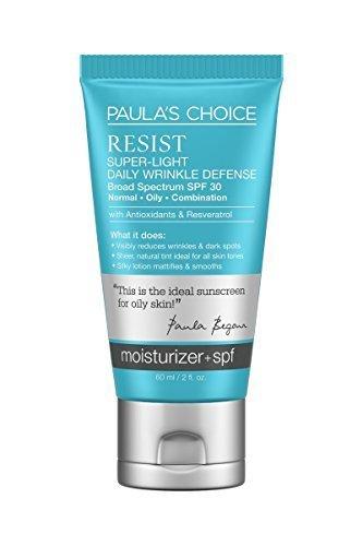 Paula's Choice Resist Super-Light Daily Defense SPF 30 - 2 oz by Paula's Choice