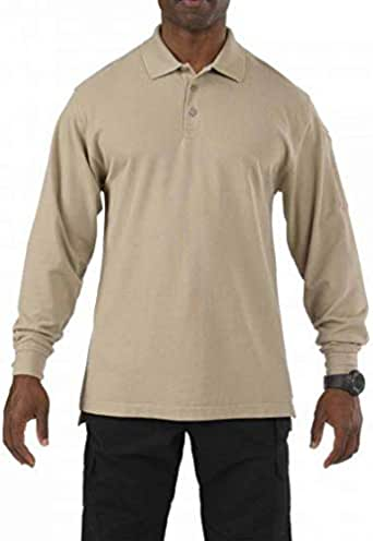 5.11 Tactical Round Neck Polo For Men