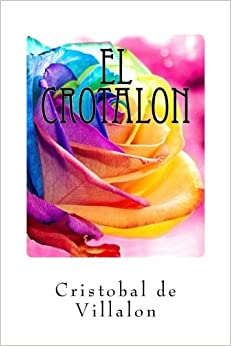 Book El Crotalon (Spanish Edition)