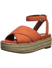 Women's SHOWRUNNER Nubuck Sandal