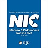 Harris Communications DVD217A NIC Interview Performance and Practice DVD