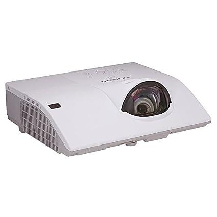 Hitachi CP-CW251WN Video - Proyector (2600 lúmenes ANSI, 3LCD ...