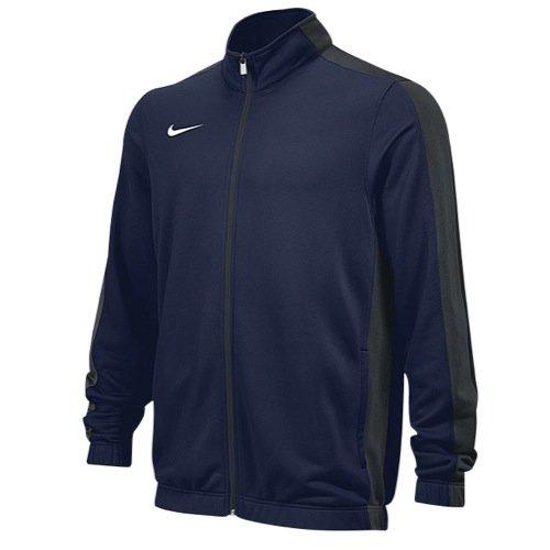 (Nike Stock League Warm-Up Jacket 553404-418 (Medium))