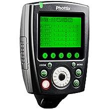 Phottix Odin II TTL Wireless Flash Trigger for Canon - Transmitter Only (PH89074)