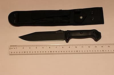 200076 Ka-Bar BK7 Becker Combat Utility Knife