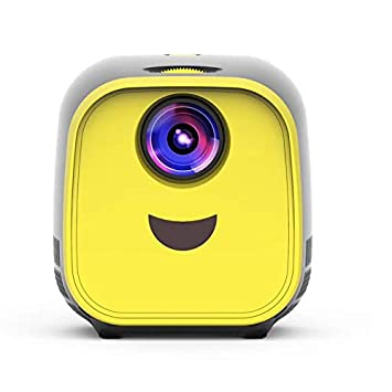 Mini proyector L1 Full HD 1080P Mini proyector Infantil de ...