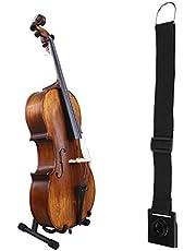 Cello Anti-slip Mat, Cello Anti-slip Stopper Practical Thickened Oxford Fabric Cello Anti-slip Stopper Protector Holder Professional For Training Exercise