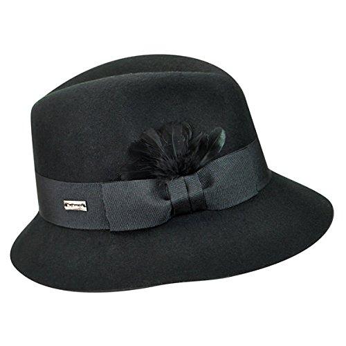 betmar-new-york-raven-fedora-one-size-black