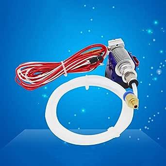 Huhuswwbin - Kit de extrusor de refrigeración para impresora 3D ...