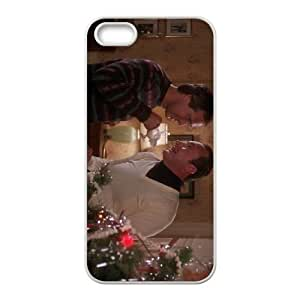 Griswold Family Christmas iPhone 4 4s Cell Phone Case White Ryrjm