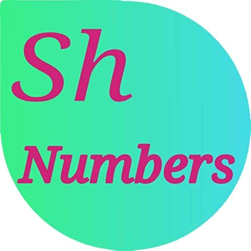 Shade Numbers