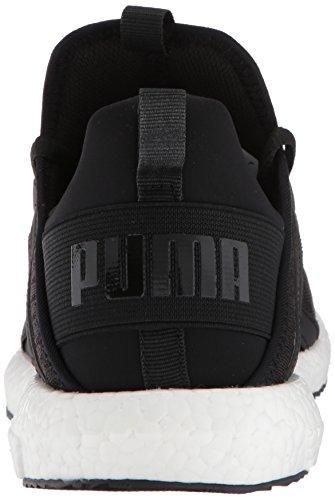 Puma Black Trainers Nrgy Women's Mega Xn6IwrvHn