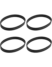 AVBDJOY 4 Pack Vacuum Belts Replacement for Bissell Vacuum Style 7, 9,10, 12, 14, 16 PN 3031123, 3031120, 32074, 203-1093