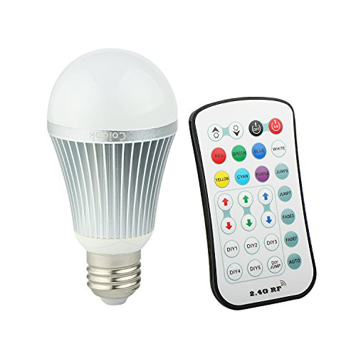 Coidak Changing Wireless Controll Dimmable product image