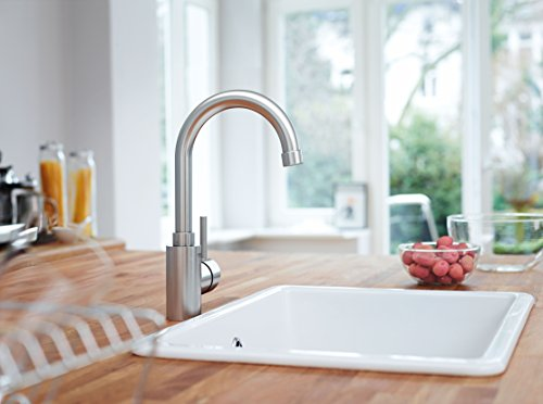 GROHE 31518DC0 31518 Concetto Bar Faucet by GROHE (Image #2)
