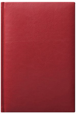 Concerto Journal: Red, Medium 10 pcs sku# 1796325MA by Unknown