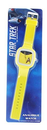 Star Trek Original Retro Analogue Command Watch (ST53)
