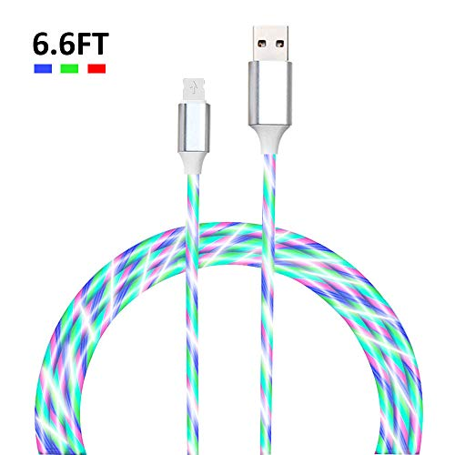Charging Visible Flowing Charger Compatible product image