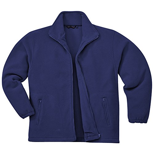 Portwest Argyll heavy fleece (F400) Navy S