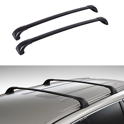 AUXMART Roof Rack Cross Bars Fit for Toyota Highlander LE 20