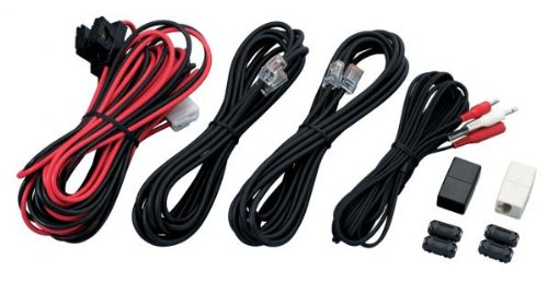PG-5F Extension cable kit TM-V71A by Kenwood
