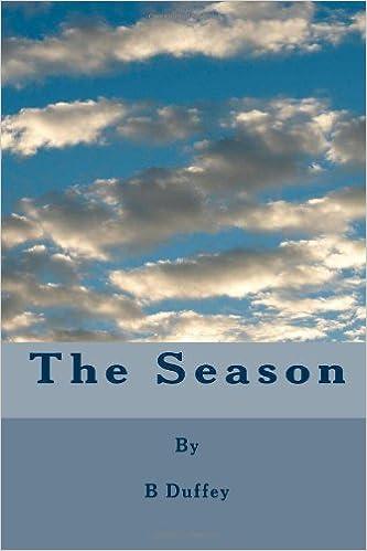 The Season - A Novella: A Young Adult Novella