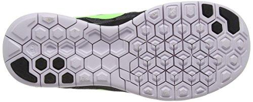 Chaussures Femmes Course 5 De Flash black Free Nike Noires Pour 0 Flash Lime Fuchsia UqUr640xnA