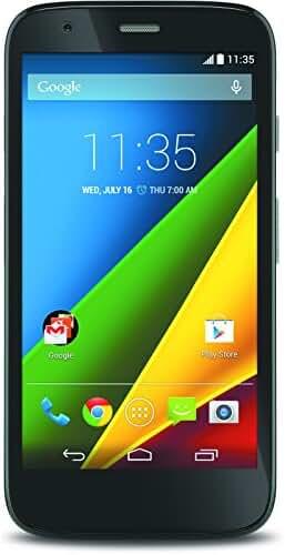 Motorola Moto G, Black 8GB (AT&T)
