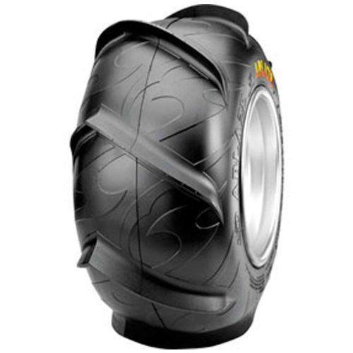 Cheng Shin Ablaze CS02 Sand Tire - Rear - Left - 20x11x10 , Rim Size: 10, Tire Type: ATV/UTV, Tire Application: Sand, Tire Size: 20x11x10, Tire Ply: 2, Tire Construction: Bias, Position: Rear Left TM135743G0
