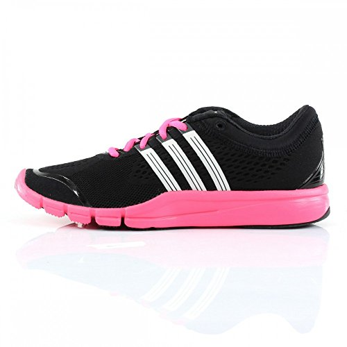 Femme Adipure Chaussures 2 W 360 Fitness De Noir Adidas 0qdFF