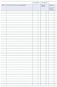 201 presupuesto libro, DIN A5, con año übersicht, 36 hojas