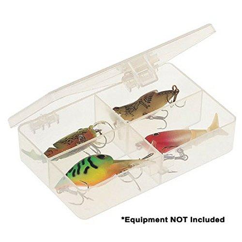 (Plano Pocket StowAway 4-Compartment Utility Box)