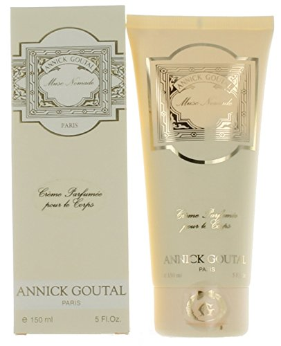 Annick Goutal Orientalists By Annick Goutal For Women Musc Nomade Body Cream 5 ()