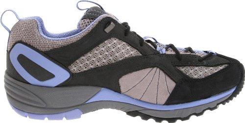Gris De J16720 Nobuck Merrell Vent Mujer Zapatillas Avian Talla Brown Para Cuero Color Light Deporte 42 tqw7AwX