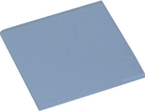 光 アクリル平板 透明 5×50×50mm AF-502