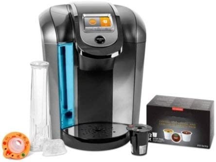 The Keurig k575