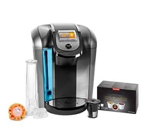 Amazon.com: Keurig K525C Cafetera individual.12 cá ...