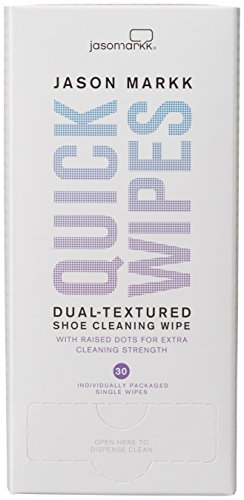 Jason Markk Quick Wipes 30 Pack 0417 Quick Wipes Kit