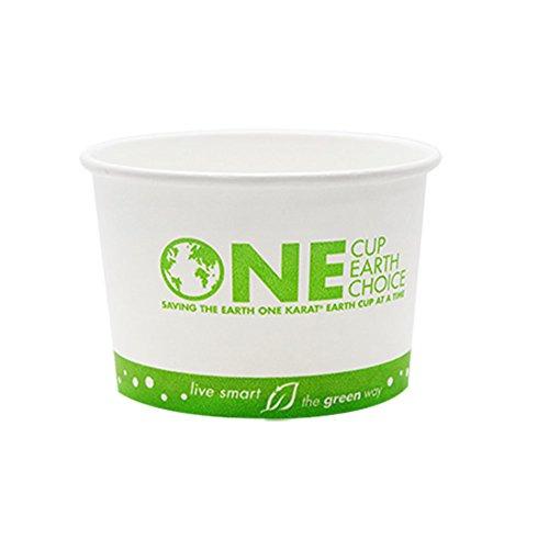 8 oz yogurt containers - 9