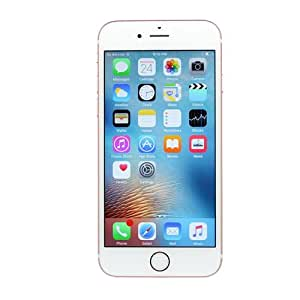 Apple iPhone 6S Plus 128GB - Unlocked Rose Gold (A1687)