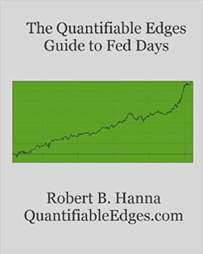 The Quantifiable Edges Guide To Fed Days