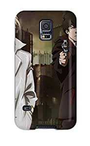 Ideal Tasha P Todd Case Cover For Galaxy S5(psycho-pass), Protective Stylish Case